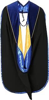 doctor of education regalia