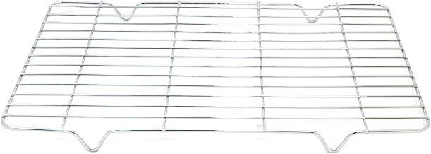 Creda Ariston Cannon Cookers (Homark) Electra English Electric Export General Electric Homark Hotpoint Indesit Jackson Wrighton Grill Grill Pan Grid 350X225Mm. Genuine Part Number C00117378