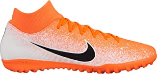 Nike Men's Shoes MercurialX Superfly VI Academy Turf Shoes