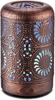 Best metal oil diffuser Reviews