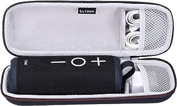 LTGEM EVA Hard Travel Case for Tribit X-Boom Portable Bluetooth Speaker