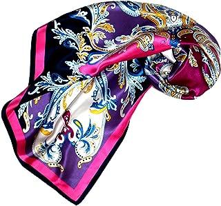 Italian Scarf 100% Silk, 35
