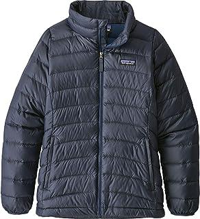 (パタゴニア) Patagonia Down Sweater ガールズ?子供 ジャケット?トレーナー [並行輸入品]