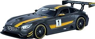 Motormax 1:24 Gt Racing Mercedes Amg Gt3 Die Cast Model