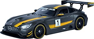Motormax 1:24 Gt Racing Mercedes Amg Gt3 Die Cast Model