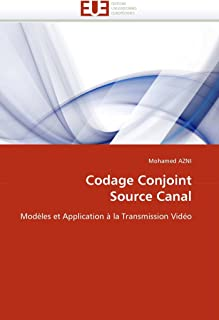 Codage Conjoint Source Canal (Omn.Univ.Europ.)