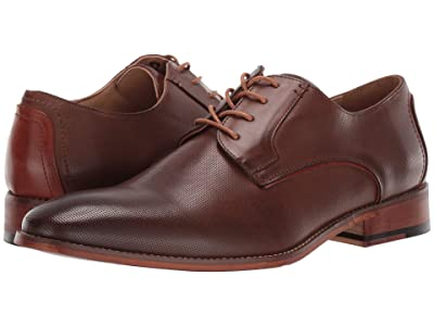 Kenneth Cole Reaction Blake Lace-Up PT (Brown) Men