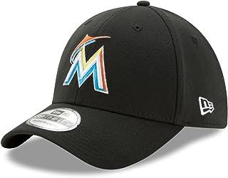 New Era Miami Marlins MLB 39THIRTY Team Classic Flex Fit Hat
