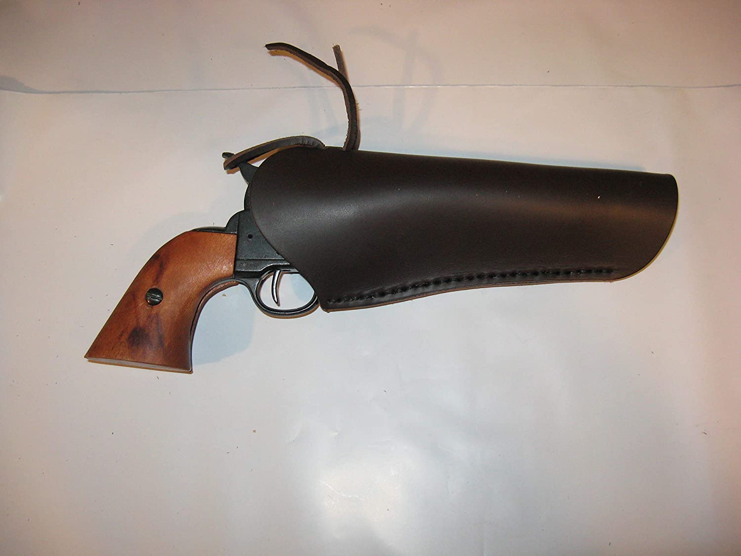 Western Gun Holster 1800's style Leather Max 58% OFF f Max 41% OFF Drop Straight