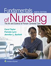 Fundamentals of Nursing: The Art and Science of Person-Centered Care PDF