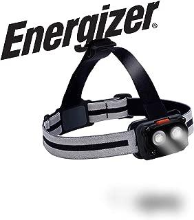 Energizer Tactical LED Work Light, Hard Case Professional Light, Tactical Flashlight, Headlamp Flashlight, Or Area Light Option, Virtually Indestructible LED Lights