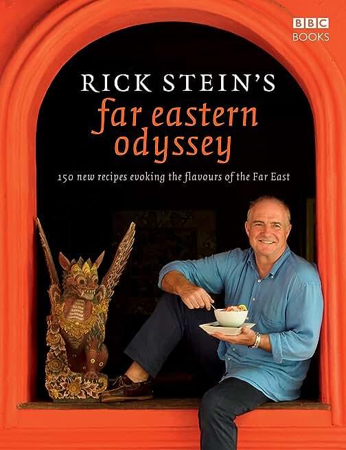 Rick Stein's Far Eastern Odyssey (English Edition)