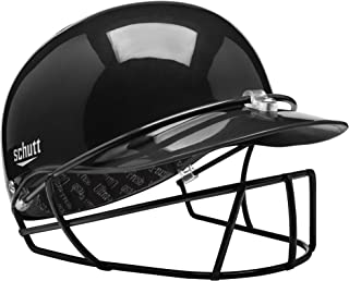 Schutt Sports Pitcher's Protector Baseball/Softball Head and Face Protection