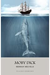 Moby Dick Kindle Edition