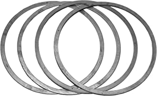 AA Performance Products 85.5, 87, 88mm Cylinder Shim (Set of 4) (Size .010)