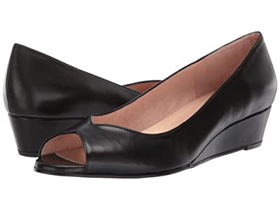 French Sole Elvira (Black) Women