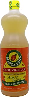 Marca Pina Cane Vinegar, 1000 ml