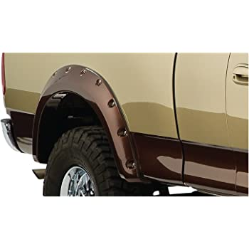 Stampede 8403-5 Ruff Riderz Fender Flare for Ford Textured Black Set of 4