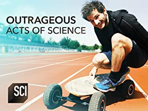 Outrageous Acts of Science Season 10