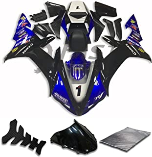 02 yamaha r1 fairings