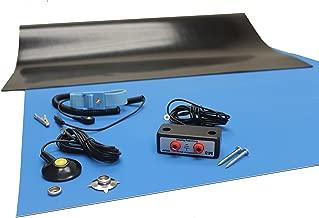 Rubber ESD Anti-Static HIGH Temperature Soldering MAT KIT-24