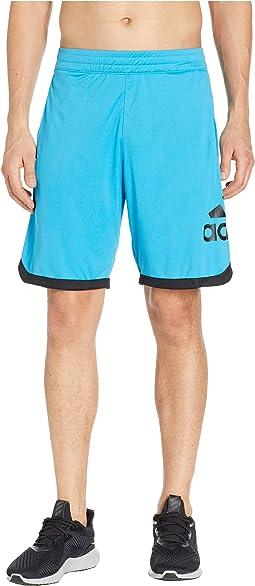 Badge of Sport Shorts