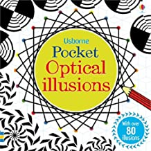 Pocket Optical Illusions IR