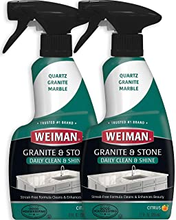 can you polish granite