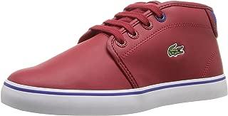 Kids' Ampthill 316 2 Spc DK Red Sneaker