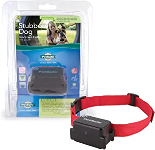 PetSafe Stubborn Dog In-Ground Fence – from the Parent Company of INVISIBLE FENCE Brand – Underground Electric Pet Fence