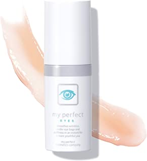 The Perfect Cosmetics Company Best Anti-Ageing High Performance Eye Cream, 20g