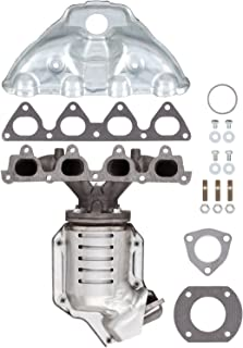 ATP Automotive Graywerks 101122 Exhaust Manifold/Catalytic Converter