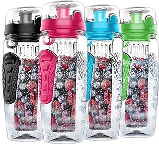 Suchergebnis Auf Amazonde Für Trinkflasche Mit Früchtebehälter