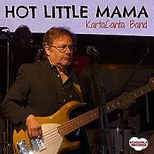 Hot Little Mama