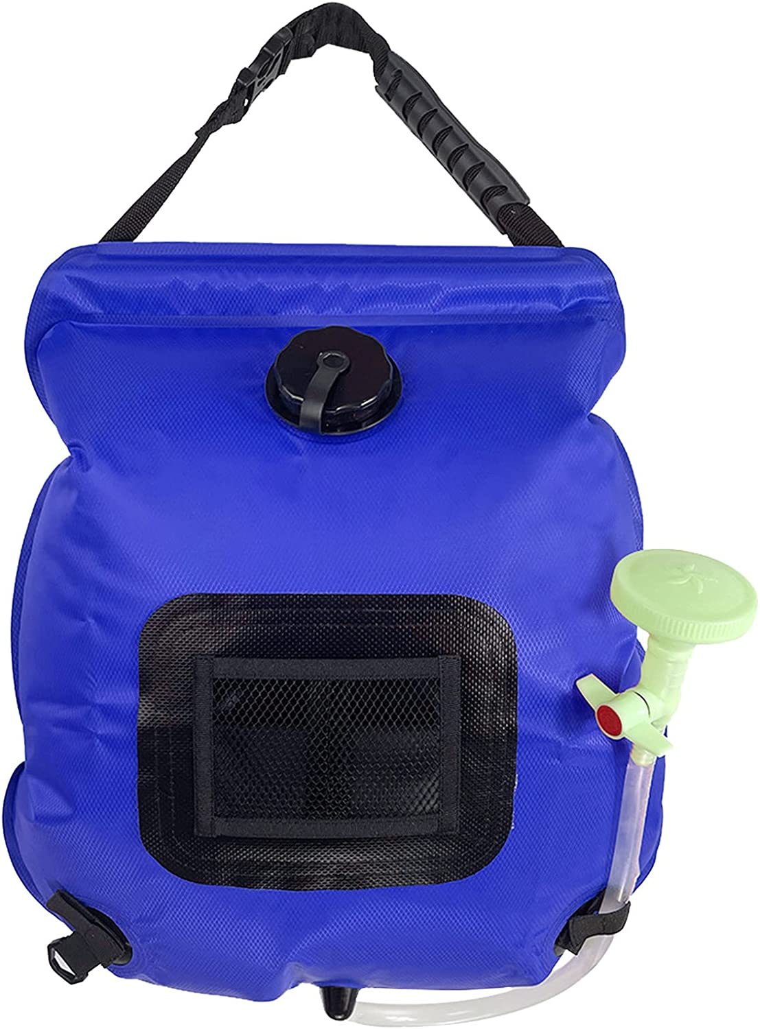 Portable Solar Shower Bag Challenge the lowest price of Japan 5 Campin Heating Popular products 20L gallons