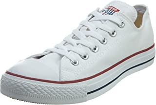 Converse - Chuck Taylor All Star OX - M7652c - Color: Blanco