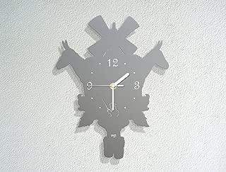 Best donkey cuckoo clock Reviews