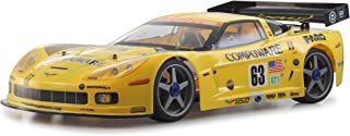 Kyosho Inferno GT2 Race Spec Corvette