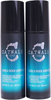 Catwalk Curls Rock Amplifier, 5.07 Fluid Ounce (Pack of 2)