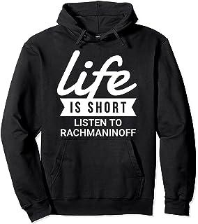 楽しいピアニスト人生は短いですラフマニノフ パーカー