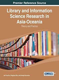 Library and Information Science Research in Asia-Oceania