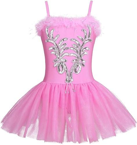 Mejor calificado en Maillots de danza para niña y reseñas de producto útiles - Amazon.es