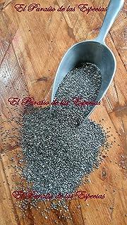 Semilla de Chia 1000 gr - Semilla de Chia Natural 100% 1 Kg