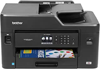 Brother MFC-J5330DW All-in-1 A3 Wireless Inkjet Printer+Duplex+FAX -NES