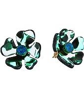 Kate Spade New York - Petal Pushers Studs Earrings