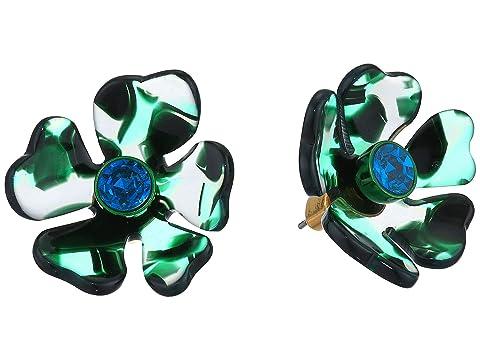 Kate Spade New York Petal Pushers Studs Earrings