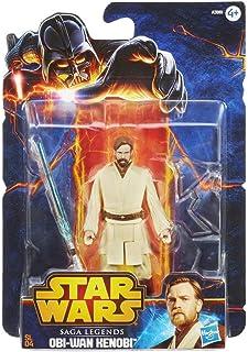 SHOCK TROOPER Hasbro Star Wars Saga Legends Action Figure