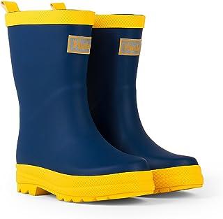 Classic Rain Boot Botas de Lluvia clásicas Wellington Unisex niños