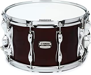 Yamaha Recording Custom Snare Drum - 8 Inches X 14 Inches - Classic Walnut
