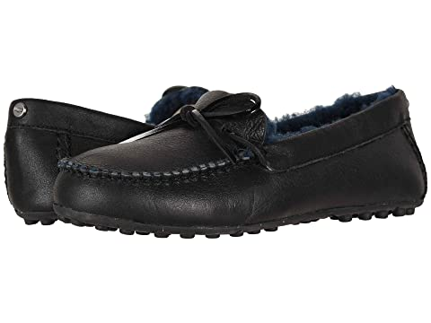 233ffb4b8bd UGG Deluxe Loafer at Zappos.com